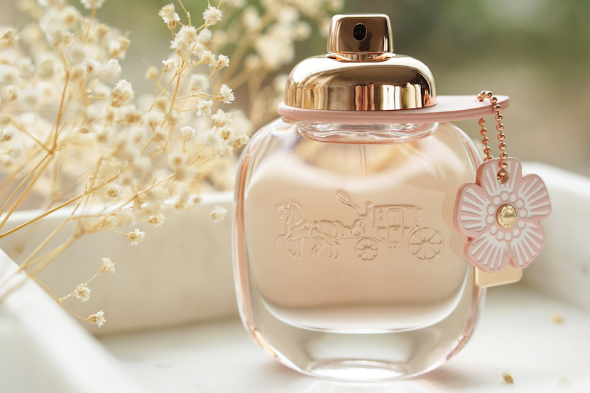 Coach Floral eau de parfum review