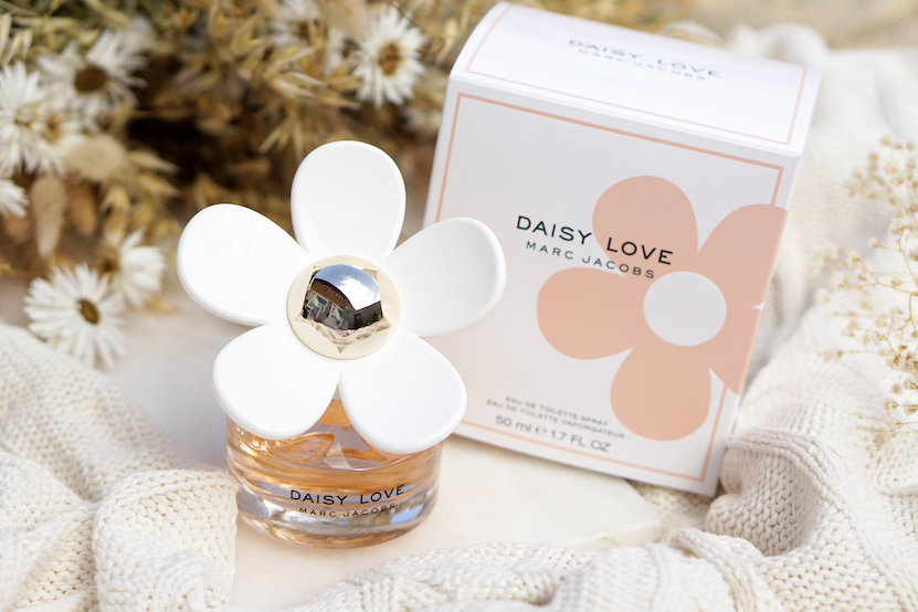 Daisy Love Marc Jacobs eau de toilette review