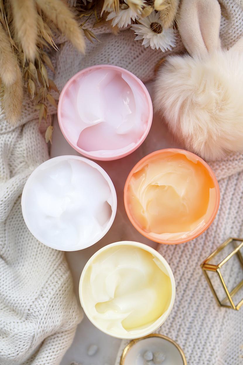 The Body Shop Body Yogurts review