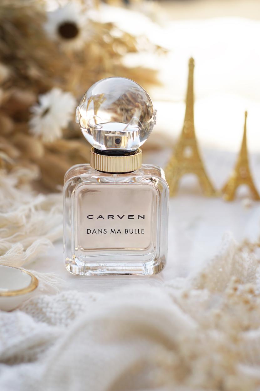 Carven Dans Ma Bulle eau de parfum review