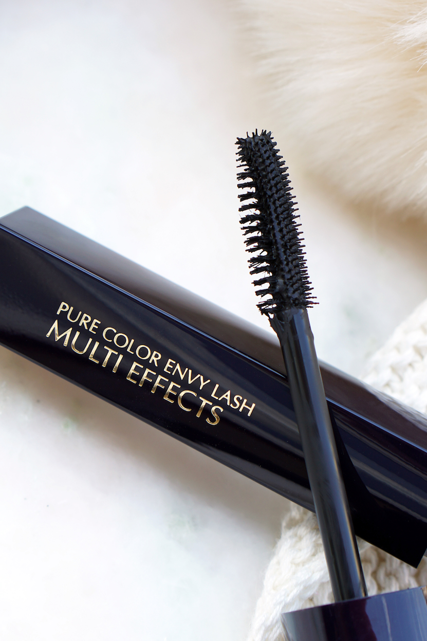 Estée Lauder Pure Color Envy Lash Multi Effects mascara review