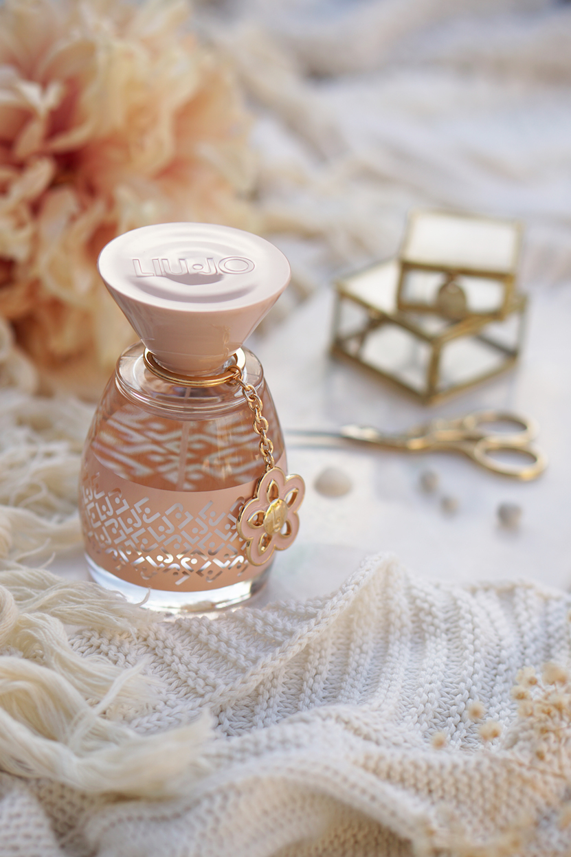 LIU JO Lovely Me eau de parfum review