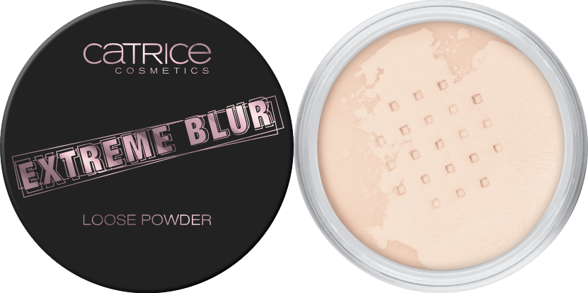 "CATRICE ""BLURRED LINES"" limited edition"