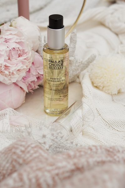 Paula's Choice's Perfect Cleansing Oil