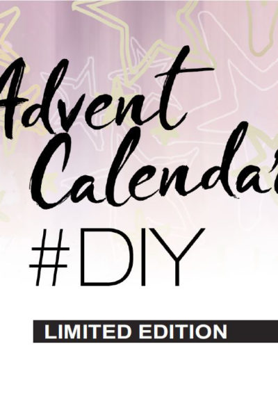 CATRICE Advent Calendar #DIY