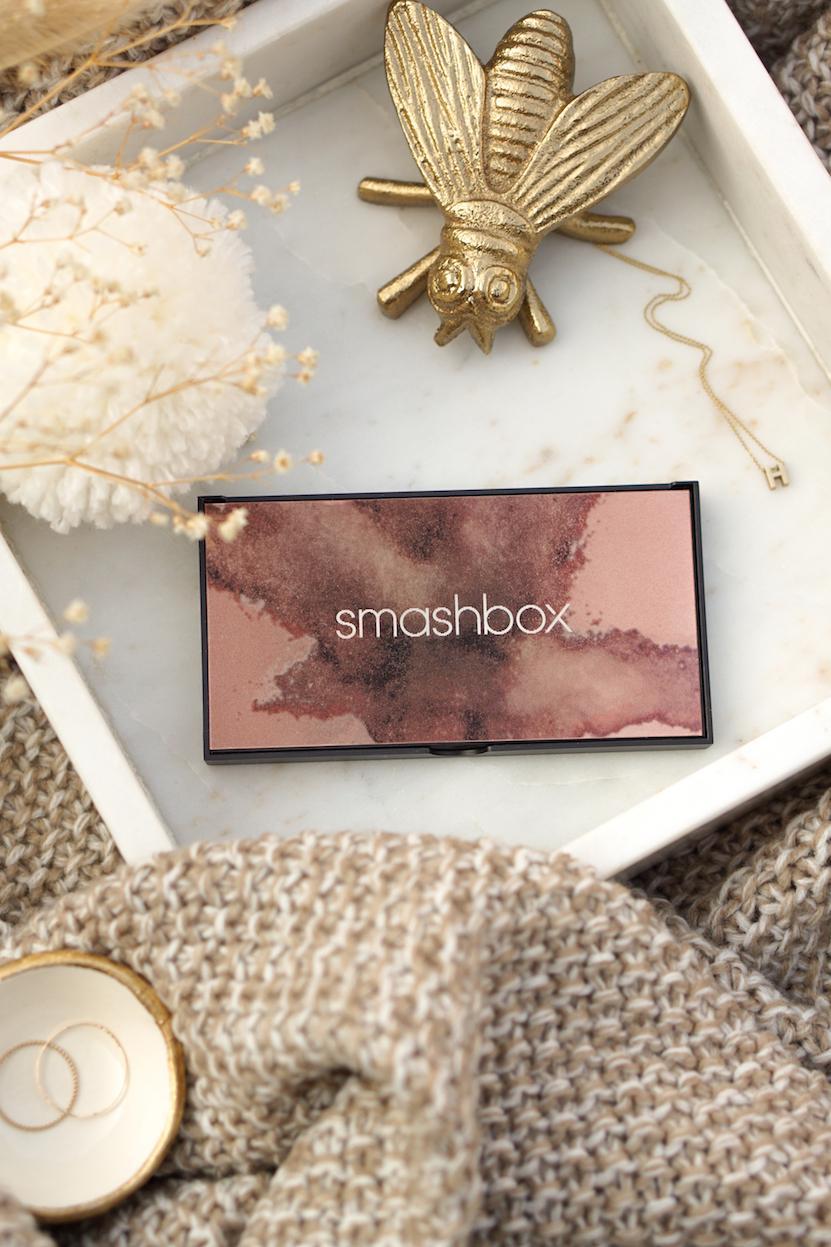 Smashbox Cover Shot Eye Palette; Petal Metal