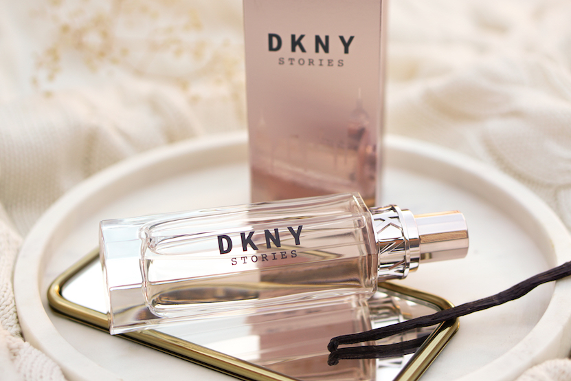DKNY STORIES eau de parfum