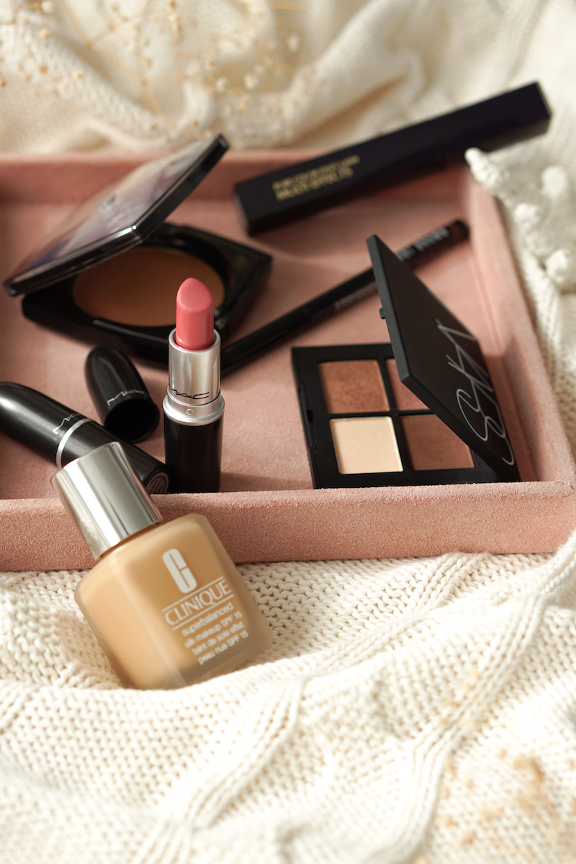 Herfst beauty musthaves
