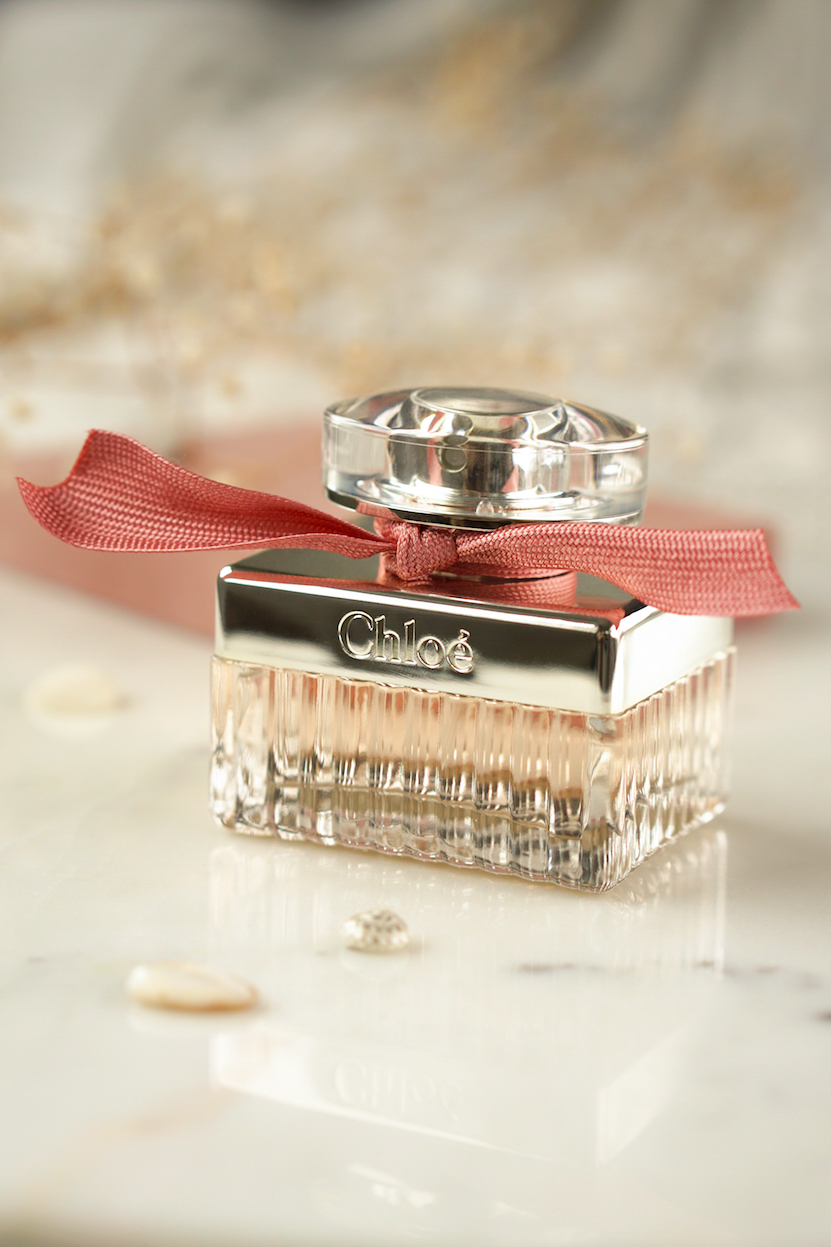 Chloé Roses De Chloé Review Beautyill Beauty Lifestyle Blog