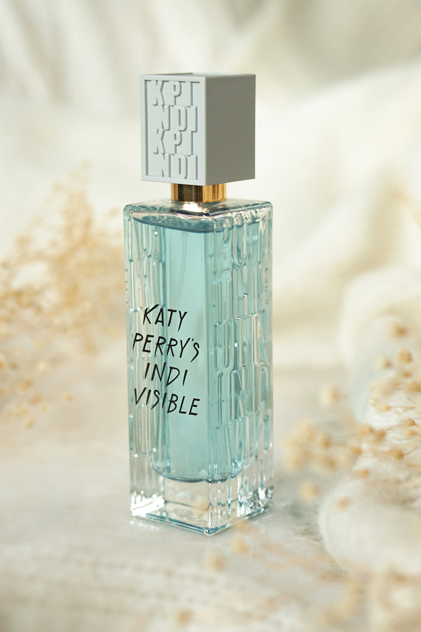 Katy Perry's INDI VISIBLE Eau de Parfum