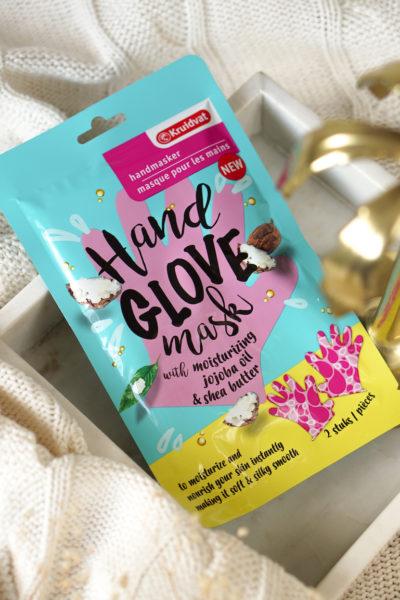Kruidvat Hand Glove Mask, handmasker