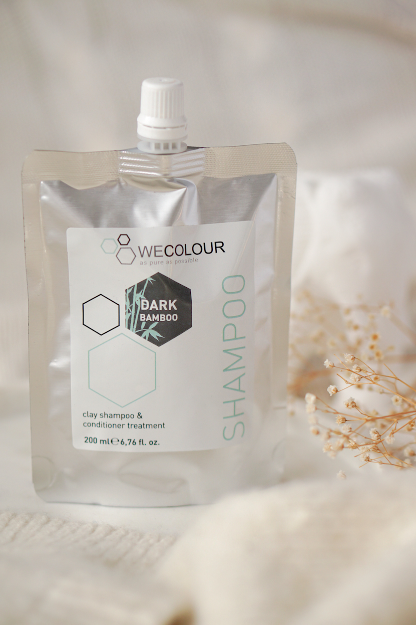WECOLOUR haarverzorging review