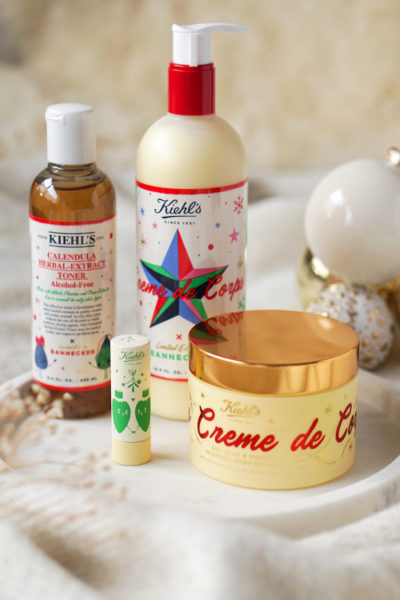 Kiehl's x Bannecker limited edition