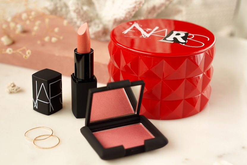 NARS Holiday Collection 2018 review