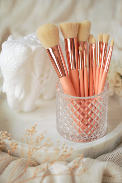 Boozyshop Shell Squad Brush Set