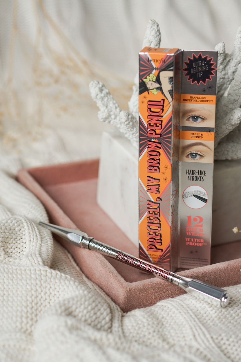 Benefit Precisely, My Brow Pencil wenkbrauwpotlood
