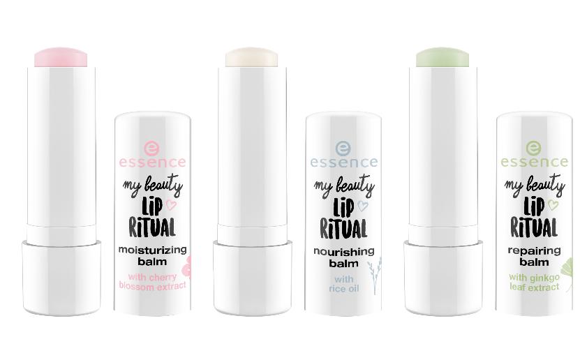 my beauty lip ritual balms