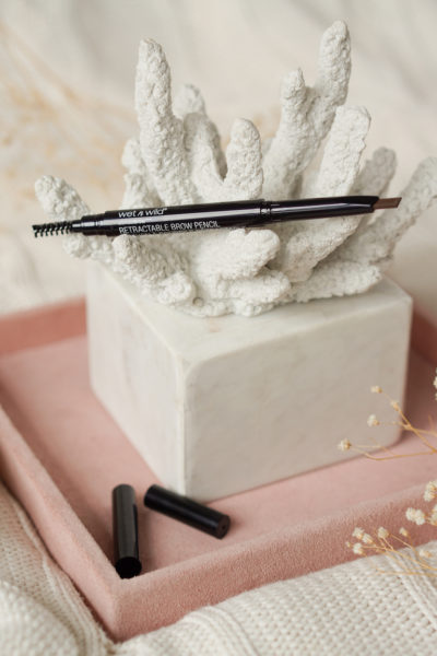 Wet 'n Wild Ultimate Brow Retractable Pencil