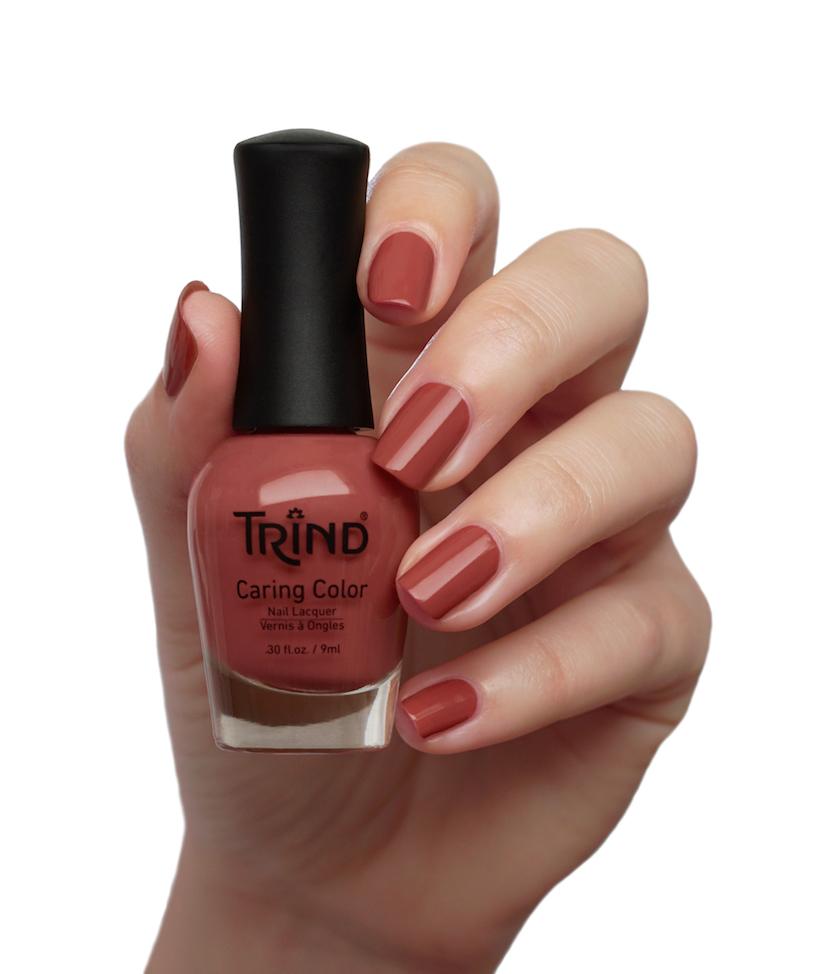 Trind nagellak swatches deel 1, nude pastel