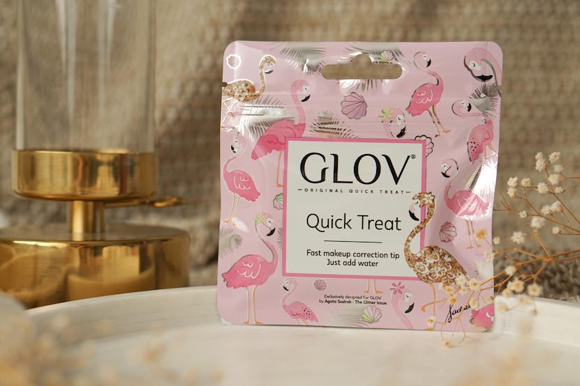 Glov Quick Treat