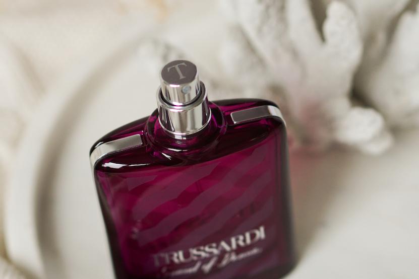 Trussardi Sound of Donna eau de parfum