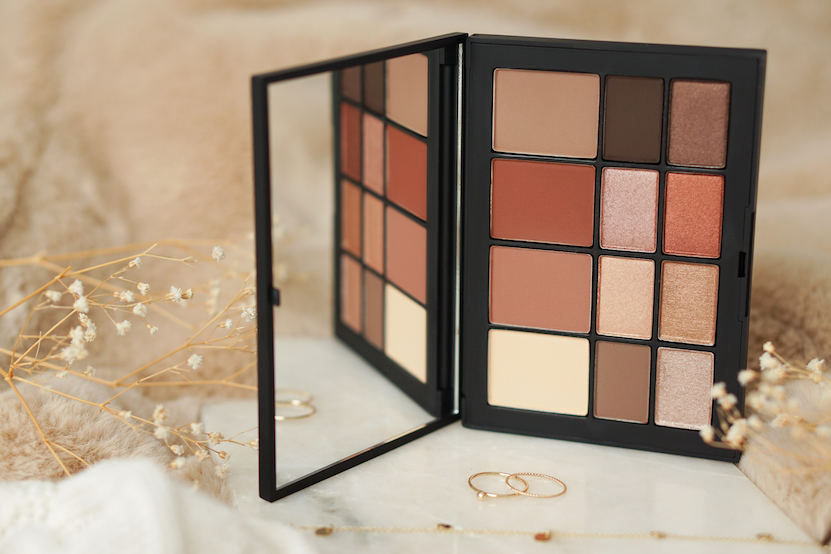 NARS Skin Deep eye palette