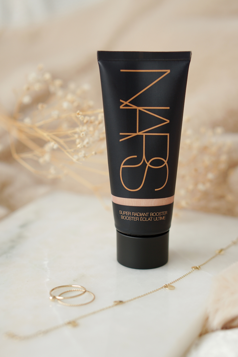 NARS Super Radiant Booster review