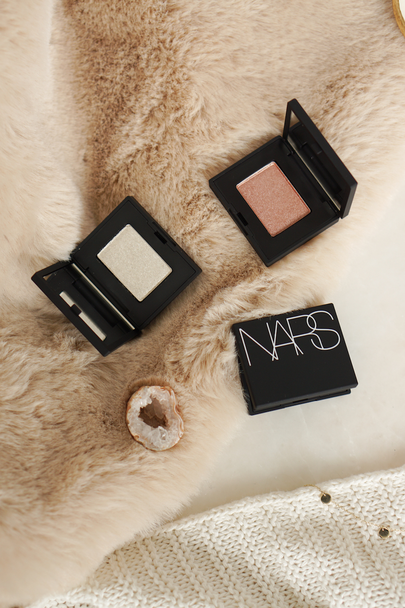 NARS Pyrenees eyeshadow single