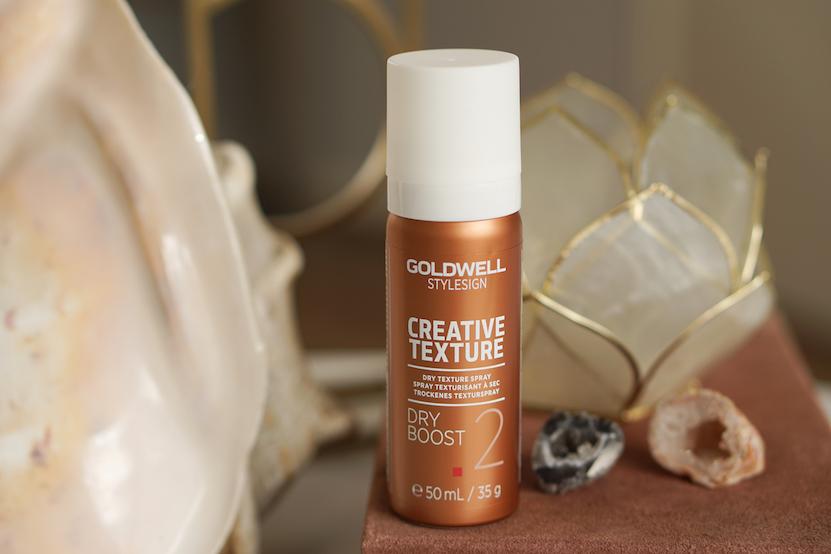 Goldwell StyleSign Dry Boost