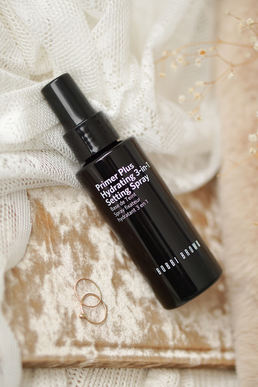 Bobbi Brown Setting Spray review
