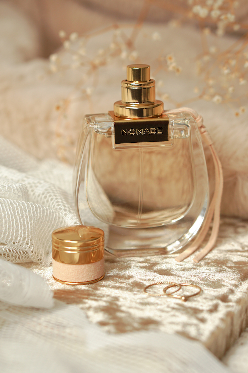 Chloe Nomade eau de toilette review