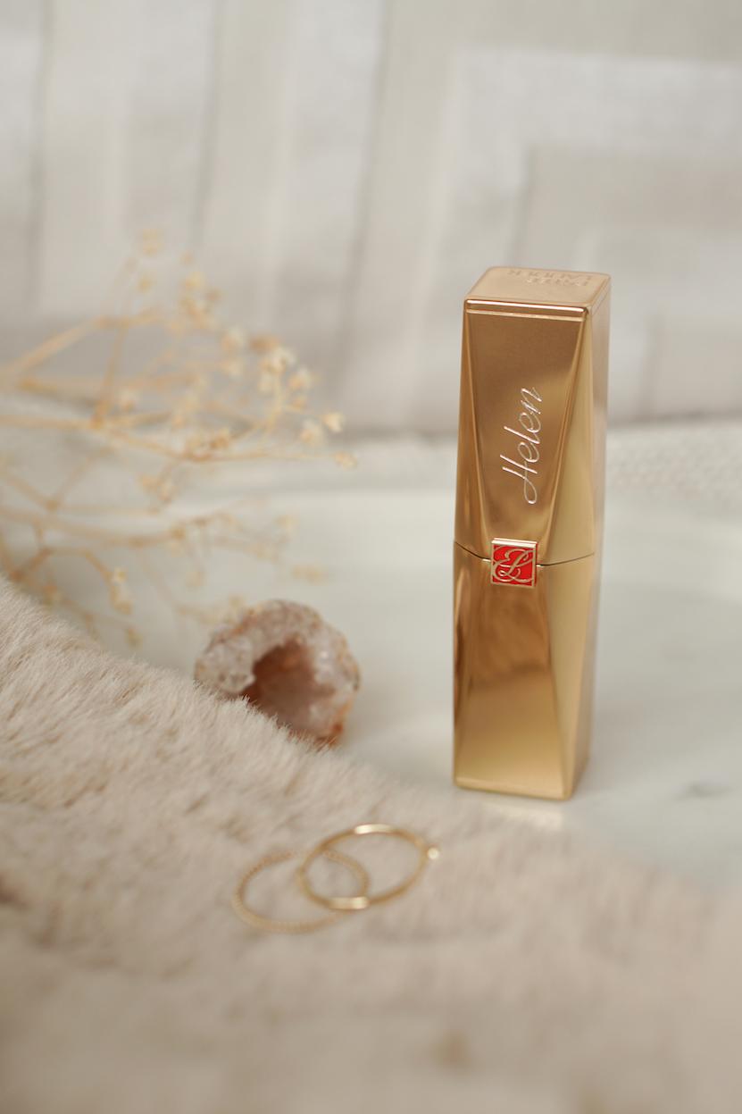 Estée Lauder engraved Lipstick