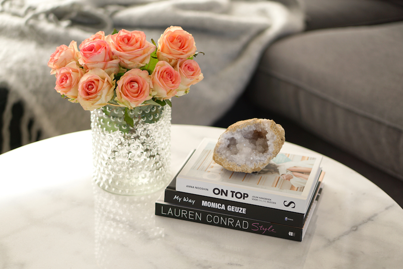 coffee table books inspiration