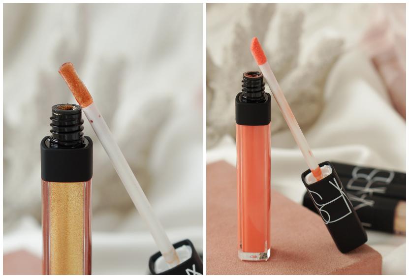 nars gloss applicator sponge silicone