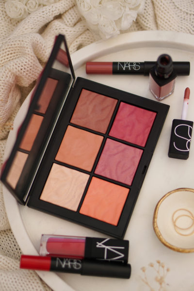 NARS Exposed Collection review