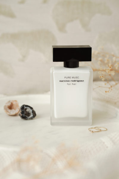 Narciso Rodriguez Pure Musc eau de parfum