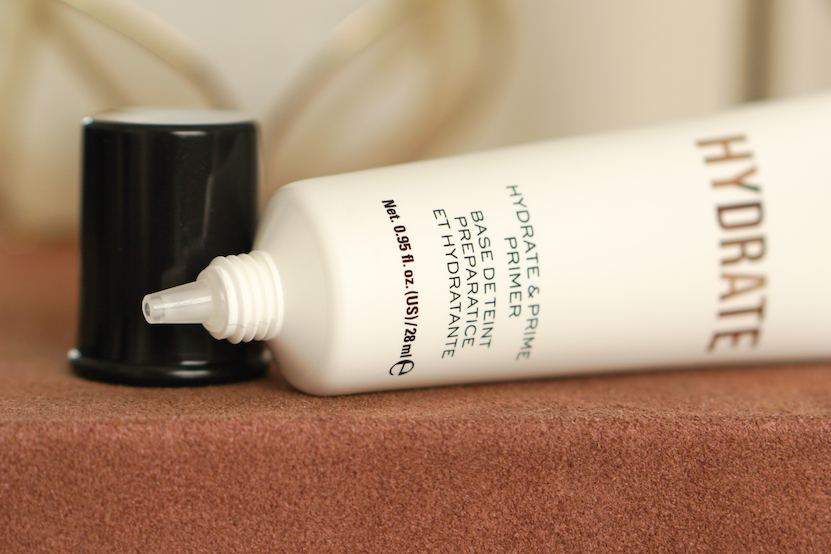 Revolution Hydrate Primer review