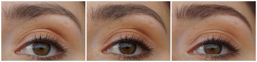 Urban Decay Brow Endowed eyebrow review neutral nana