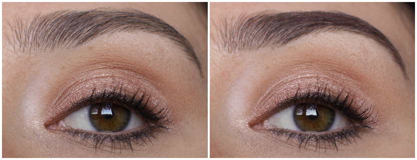 before after Brow Blade Dark Drapes