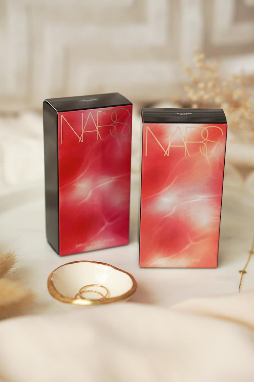NARS Exposed Lip Duo
