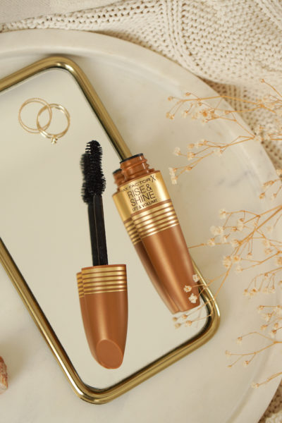 Max Factor Rise & Shine mascara