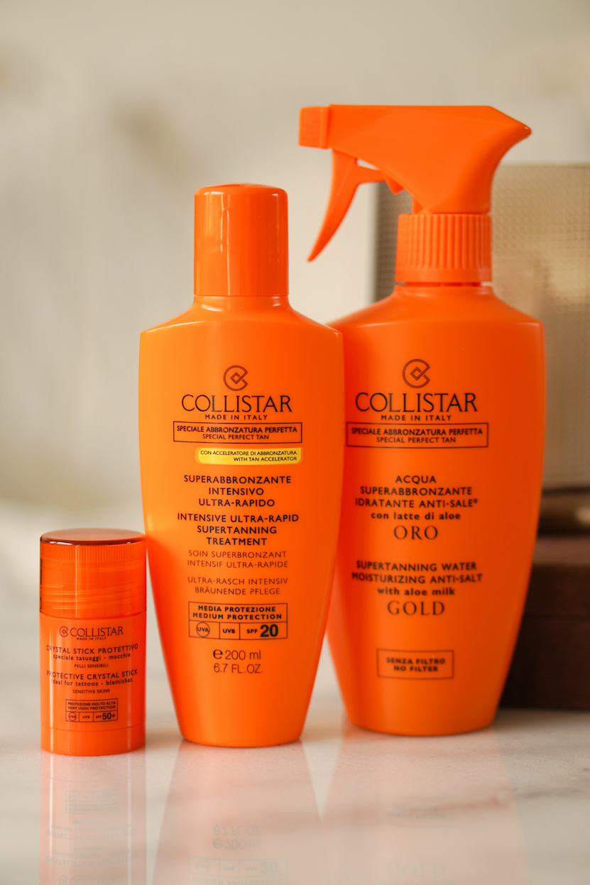 Collistar zonverzorging, Special Perfect Tan