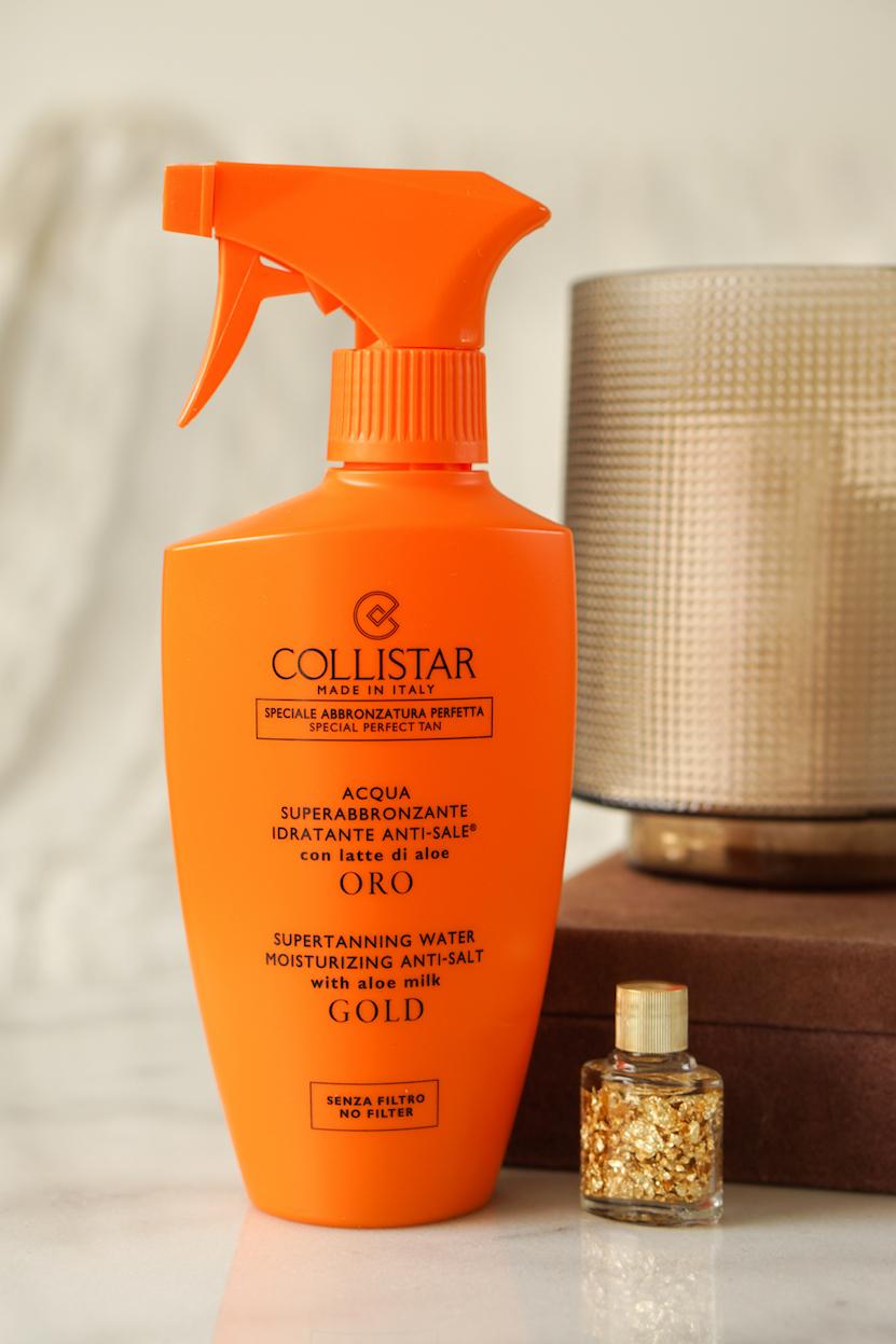 Collistar Supertanning Water Moisturizing Anti-Salt
