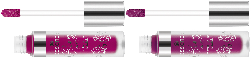 essence matte lipstick