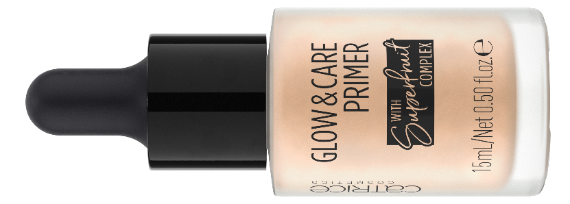 catrice GLOW & CARE PRIMER