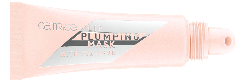 catrice PLUMPING LIP MASK WITH HYALURON