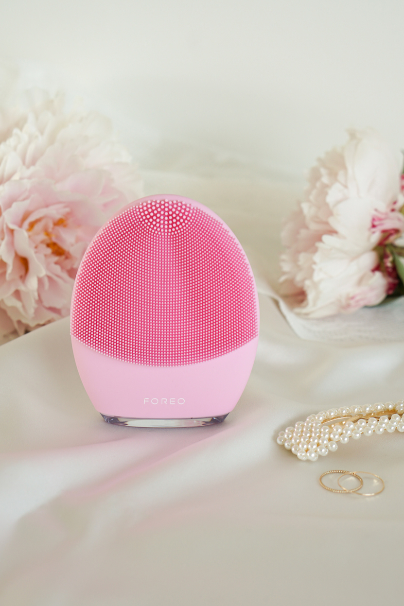 FOREO luna 3 review