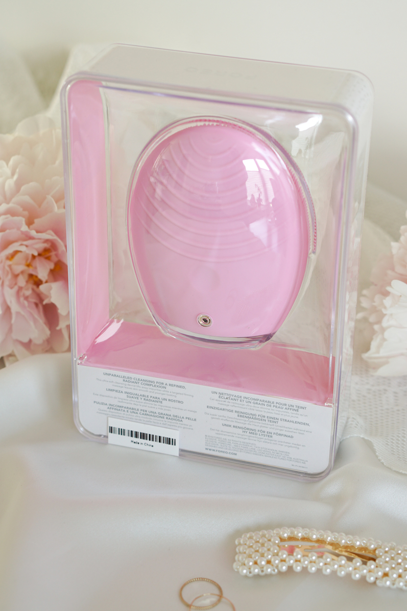 package foreo luna 3