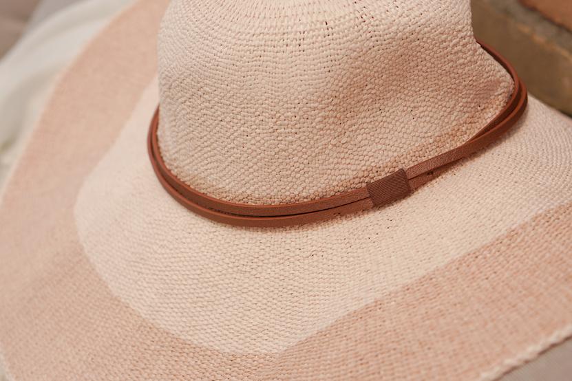 Hunkemöller Doutzen hoed