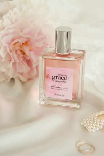 philosophy amazing grace magnolia